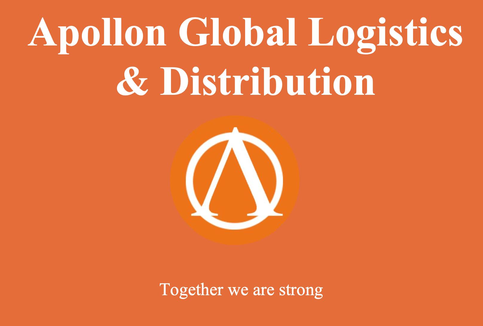 Apollon Global Logistics & Distribution