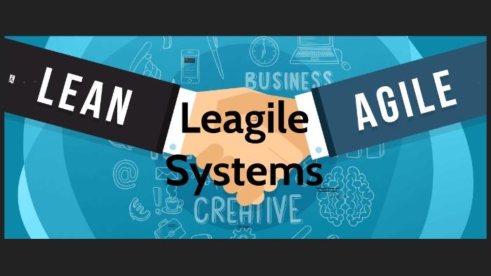 Yalın-Çevik Hibrit Bir Stratejiye mi İhtiyaç var? LEAGILE Stratejisi Tedarik Zincirinin Yeni Felsefesi mi olacak?
